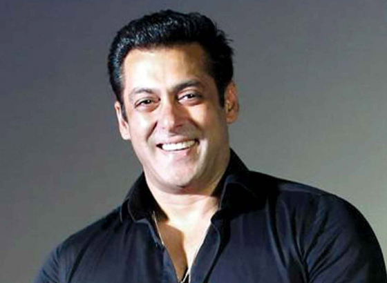 Bharat is currently the top priority for Salman Khan