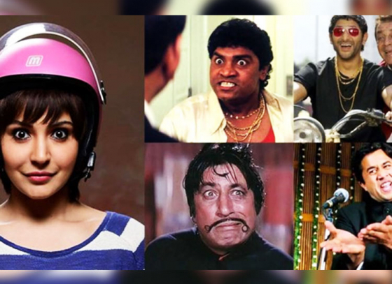 5 remarkable characters of Bollywood