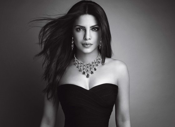 Priyanka Chopra to star in a web series?