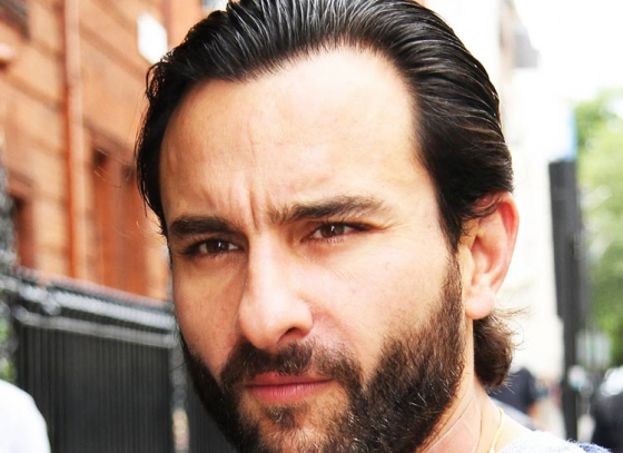 Leaked photos: Saif's new avatar will leave you stunned