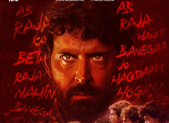 Hrithik's Super 30 will mesmerize you