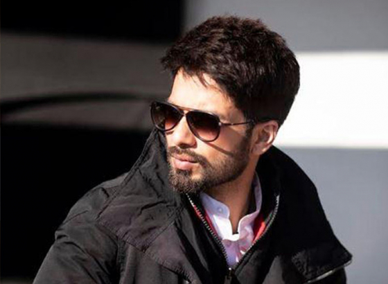 Hacker targets Shahid Kapoor, hacks his account
