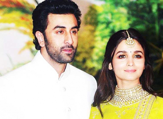 Ranbir and Alia to tie knot next year