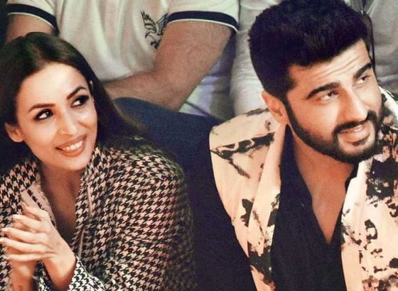 The new rumoured duo in B town