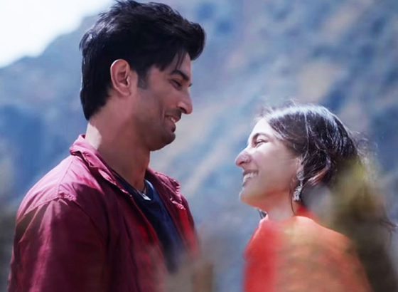 Kedarnath Will Have You Glued to the Screen