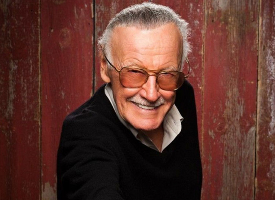 "Stan Lee , the ""excelsior"""