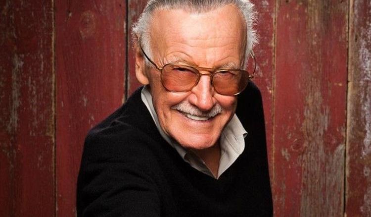 "Stan Lee , the ""excelsior"""