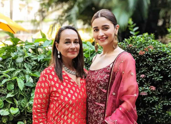 Alia Wants to Work In Bengali Movies