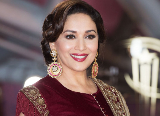Madhuri Dixit will be seen in upcoming Mowgli