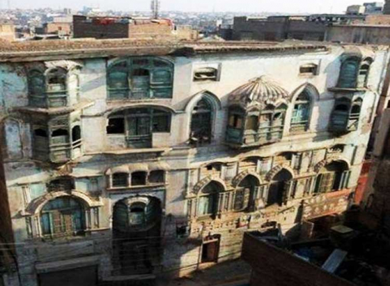 Kapoor's haveli turned into a museum