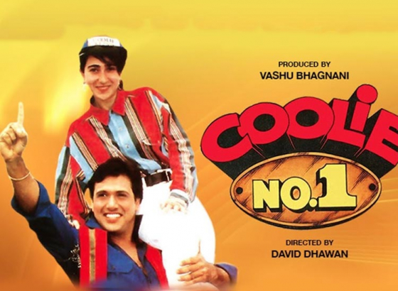 Coolie No 1 reboot