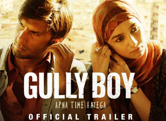 Reel with real 'Gully Boy'