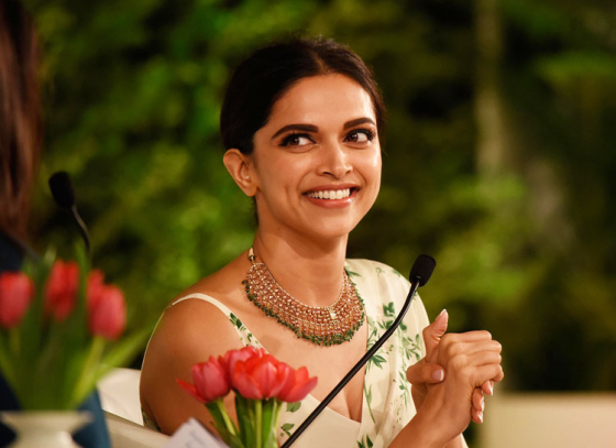 New role of Deepika