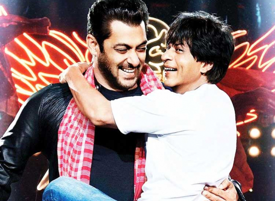 Karan-Arjun in a movie together!