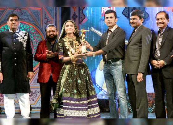 18th Transmedia Gujarati Screen & Stage Awards