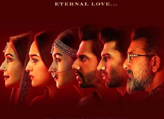 Kalank's Here To Woo Us Finally