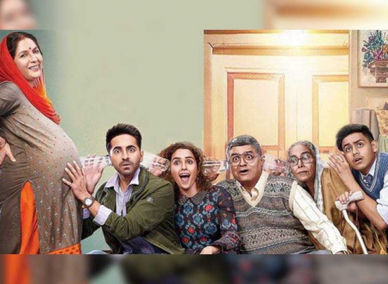 Boney Kapoor to remake 'Badhaai Ho' in four languages