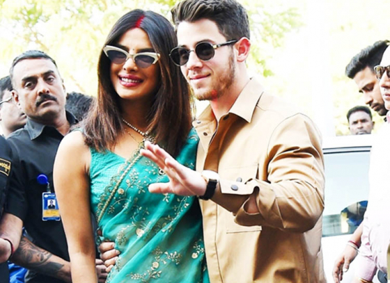 Nick-Priyanka to Part Ways?