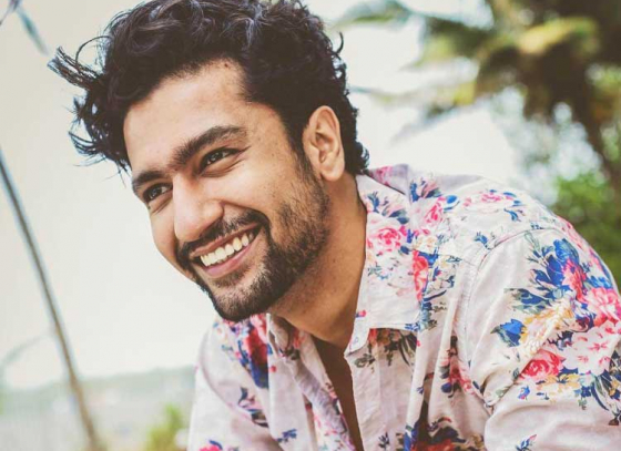 Vicky Kaushal Gets 13 Stitches After Getting Hurt on the Sets of his Upcoming Horror Film
