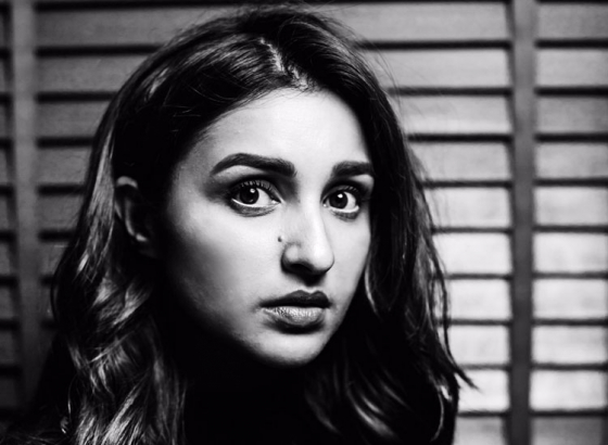 Parineeti Chopra to Star in 2016 Film 'The Girl on the Train's Hindi Remake