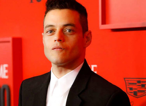 Rami Malek to be the Bad Guy in New Bond Movie