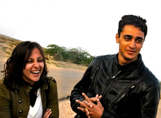 Imran Khan and Avantika Malik may Part Ways