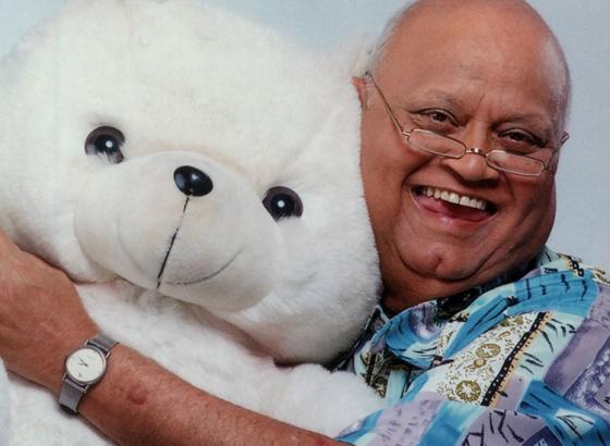 Veteran actor Dinyar Contractor passes away at 79