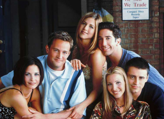 Can FRIENDS have a possible sequel?