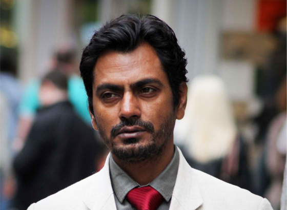 Nawazuddin roped in for a second Netflix stint