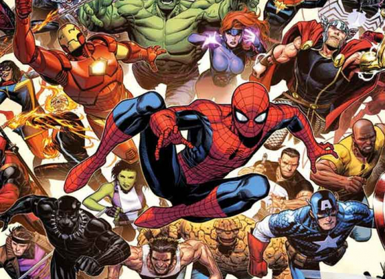 Marvel working to diversify Phase 4