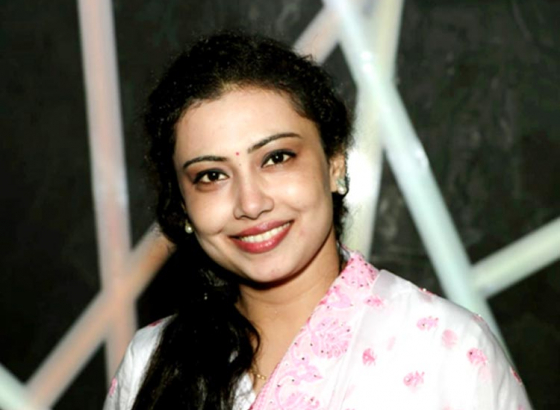 Lucknow Actress Making Her Debut