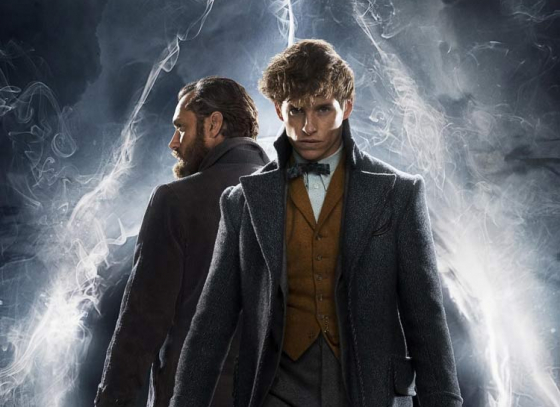 3rd Sequel of 'Fantastic Beasts' gets its Release Date