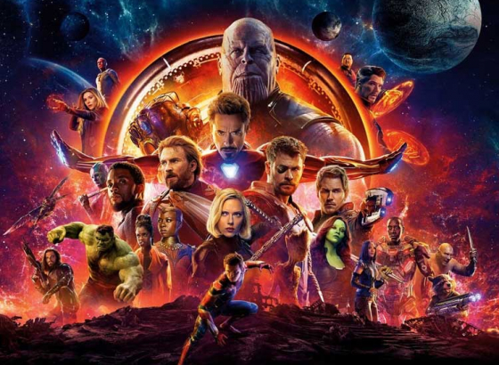 Marvel Boss announces Avengers: Endgame re-release