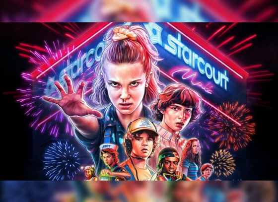 Stranger Things drops action action-packed season 3 Trailer