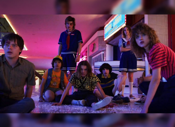 Stranger Things Season 3: 80s summer nostalgia and serious Mind Flaying
