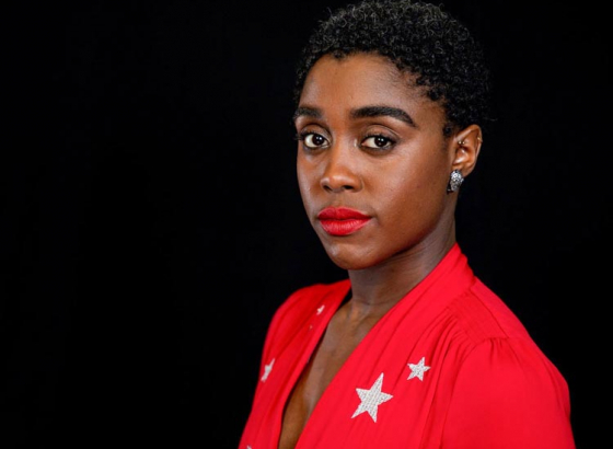 Lashana Lynch cast as 007 for the next Bond movie