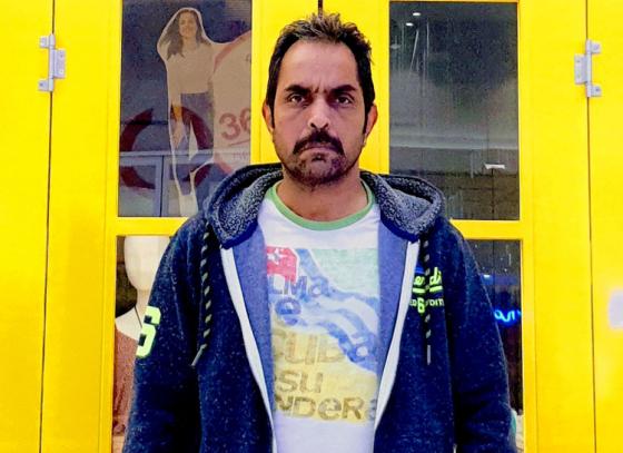 Vishwajeet Pradhan Makes a Comeback