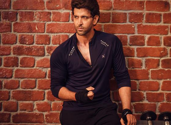 Hrithik Roshan, The Most Handsome Man