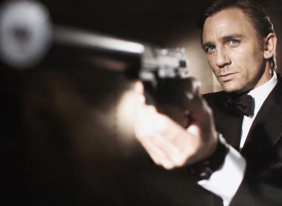 New Bond film to release in 2020