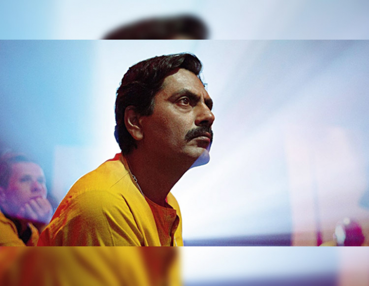Whom did Nawazuddin Impress?
