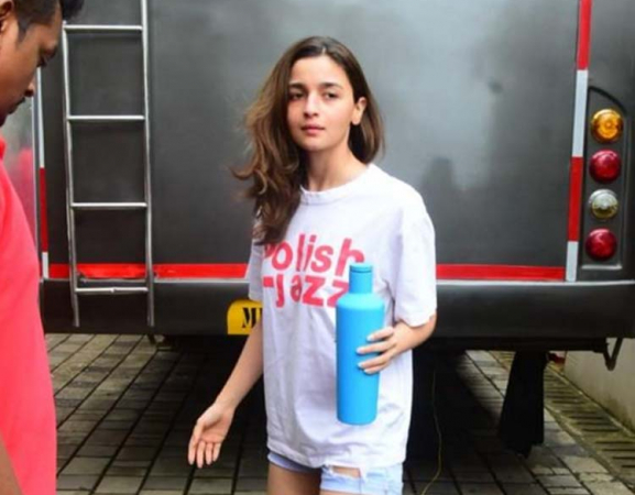 Fans Disappointed with Alia