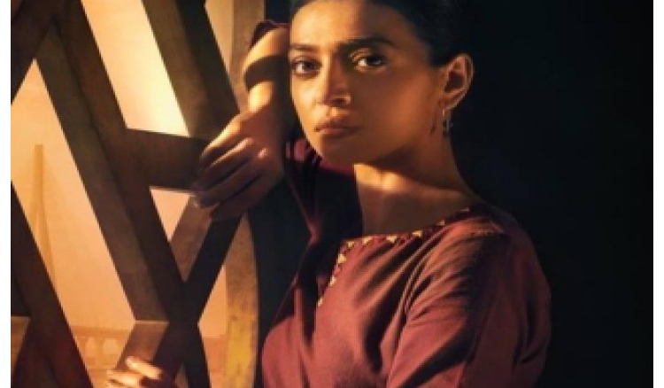 Sacred Games 2, Radhika Apte Made it to the Emmy