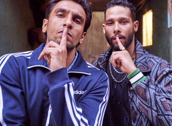 'Gully Boy' India's Official Selection for Oscars