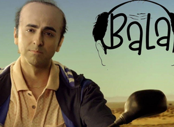 Ayushmann Khurrana starrer Bala calls for another controversy