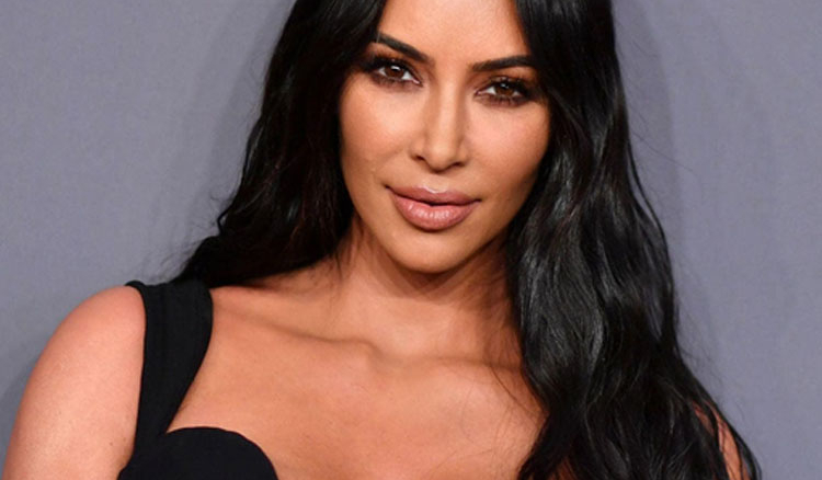 Kim Kardashian reveals that she doesn't post on Instagram in real time
