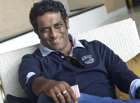 Anurag Basu is ready with his next
