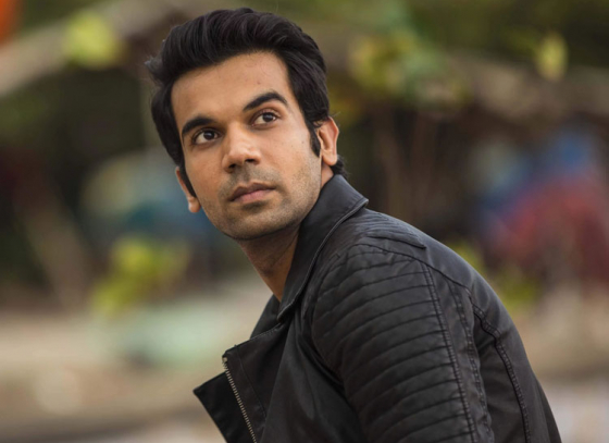 Rajkummar Rao in a new avatar