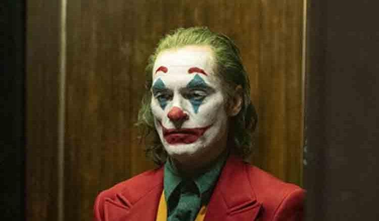 Golden Globe for Joaquin's 'Joker'