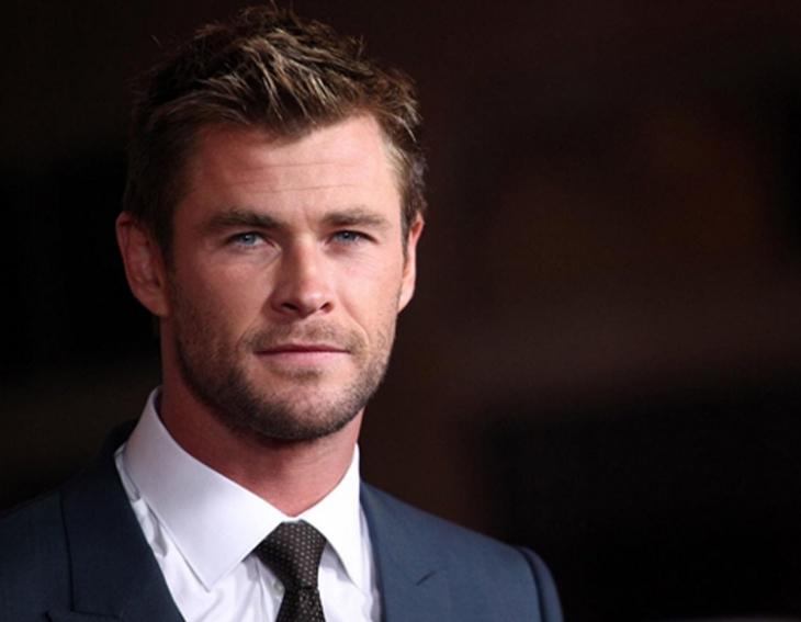 Hemsworth's donation in aid of bushfire relief measures