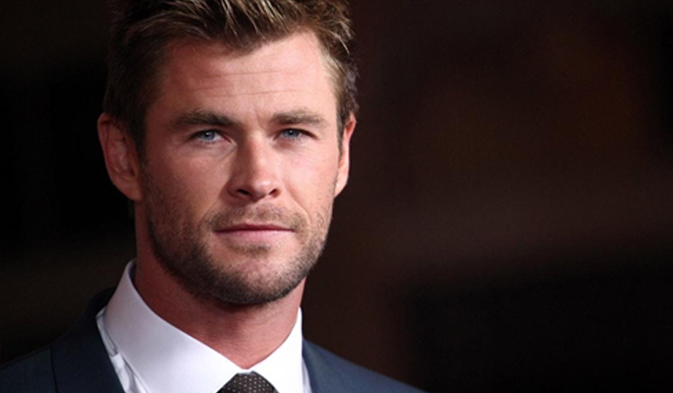 Hemsworth's donation in aid of bushfire relief measures